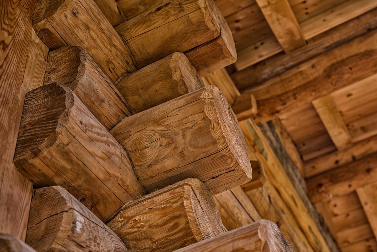 Case Con Tronchi Di Legno : Case in legno bernard blockhaus case in tronchi ecologiche
